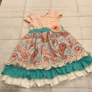 Counting Daisies Dress